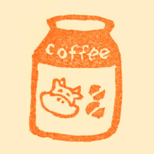 コーヒーぎゅうにゅう