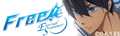 TVアニメ『Free!-Eternal Summer-』